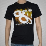 The Honorary Title Snake Black T-Shirt