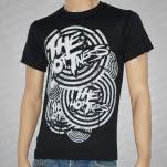 The Hottness Hypnotic Black T-Shirt