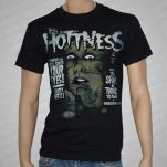 The Hottness Terror Black T-Shirt