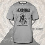 The Kindred Dreambender Silver T-Shirt