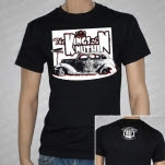 The Kings of Nuthin Shitsville Black T-Shirt