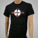 The Loved Ones Key Black T-Shirt