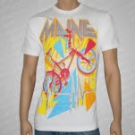 The Maine Bike T-Shirt