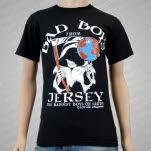 The Mongoloids Bad Boys Black T-Shirt