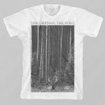 The Orphan    The Poet Photo White T-Shirt