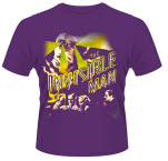 The Plan 9  Invisible Man Invisible Man The T-Shirt