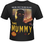 The Plan 9  Mummy  2 T-Shirt