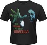 The Plan 9   Satanic Rites Of Dracula Satanic Rites Of Dracula T-Shirt