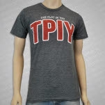 The Plot In You TPIY ARC Dark Heather T-Shirt