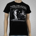 The Plot In You Live Photo Black T-Shirt