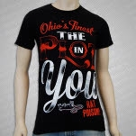 The Plot In You POISON Black T-Shirt