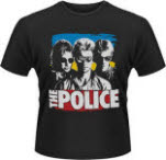 The Police Greatest T-Shirt