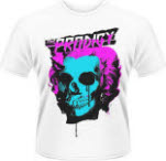 The Prodigy War Hole T-Shirt