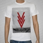 There For Tomorrow VVV White T-Shirt
