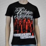 The Relapse Symphony Like Home Black T-Shirt
