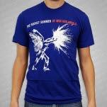 The Rocket Summer Angel Lapis T-Shirt