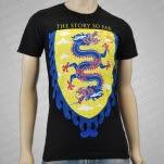 The Story So Far Dragon Crest Black T-Shirt