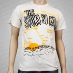 The Story So Far Mt Diablo Natural T-Shirt