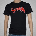 The Stryder Horse T-Shirt