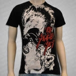 The Summer Set Wolves Black T-Shirt