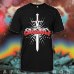 The Sword Sword Black T-Shirt