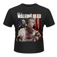 The Walking Dead Zombie T-Shirt