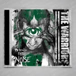 official The Warriors Beyond The Noise CD