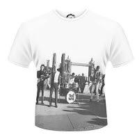 The Who London Bridge Dye Sub T-Shirt