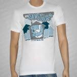 The Wonder Years Bird In House White T-Shirt
