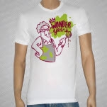 The Wonder Years Lunch Lady White T-Shirt