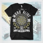 The Word Alive Bullets Black T-Shirt