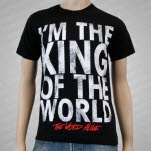 The Word Alive King Of The World Black T-Shirt