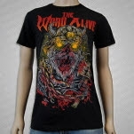The Word Alive Viking Black T-Shirt