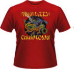 Thin Lizzy Chinatown T-Shirt
