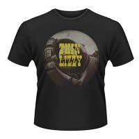 Thin Lizzy Thin Lizzy Album T-Shirt