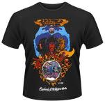 Thin Lizzy Vagabonds T-Shirt