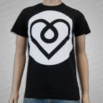 This Love Logo Black T-Shirt