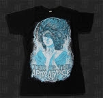 This Or The Apocalypse Girl Black T-Shirt