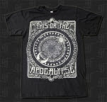 This Or The Apocalypse Symbols Charcoal T-Shirt
