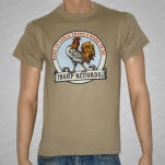 Thorp Records Rooster T-Shirt
