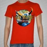 Thorp Records War Music T-Shirt