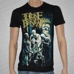 Those Who Lie Beneath Witness Black T-Shirt