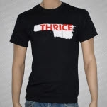 Thrice The Artist Black T-Shirt