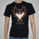 Thrice Phoenix Ignition Black T-Shirt