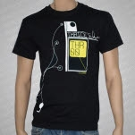 Thrice Tech Phonic Black T-Shirt