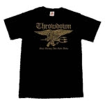 Throwdown Eagle T-Shirt
