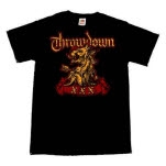 Throwdown Lion T-Shirt