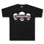 Throwdown Skullguns T-Shirt