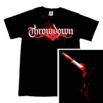 Throwdown Back Stab T-Shirt