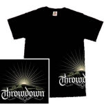 Throwdown Sun T-Shirt